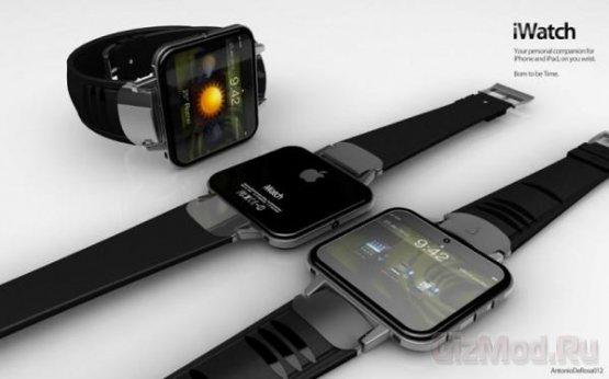 Apple iWatch2 как дополнение к iPhone