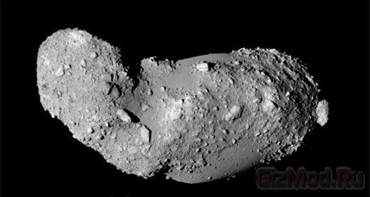 Зонд проверит космическую теорию возникновения жизни