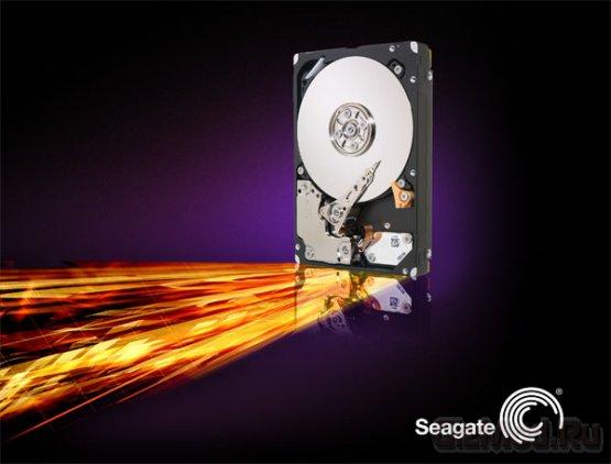 Seagate делает неутешительные прогнозы по HDD