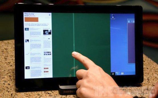 "Microsoft ""урезает"" Windows 8 для ARM"