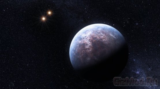 Найдена идеальная экзопланета