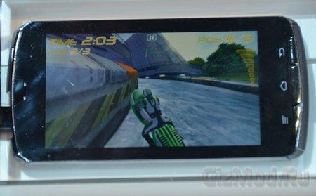 На MWC 2012 покажут Tegra 3-смартфоны