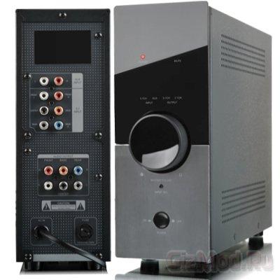 Hi-Fi-акустика Microlab FC360/5.1