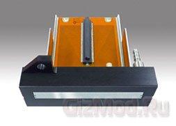 Головка Konica Minolta для печати OLED-дисплеев