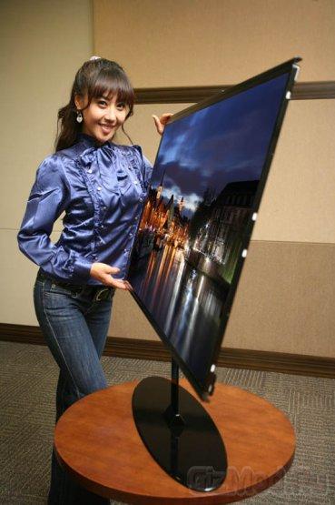 Samsung делает ставку на OLED