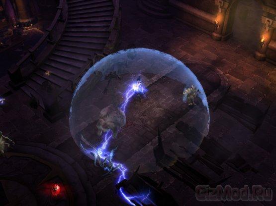 Diablo III: новые изменения