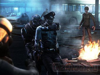 РС-версия Resident Evil: Operation Raccoon City в мае