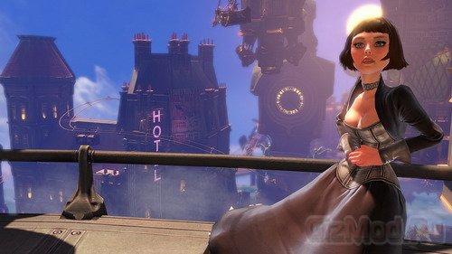 BioShock Infinite этой осенью