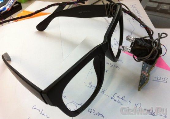 Samsung EyeCAN - когда глаза заменяют мышь