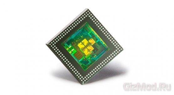 NVIDIA разослала образцы Tegra 4 OEM-партнёрам