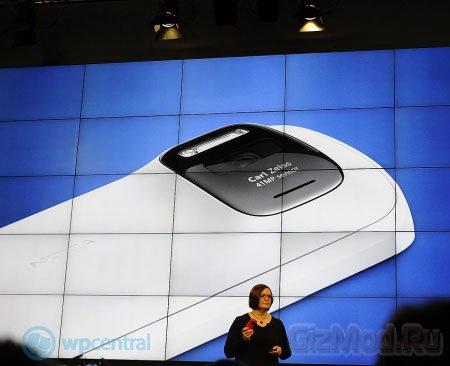 Nokia перенесет PureView в смартфоны Lumia