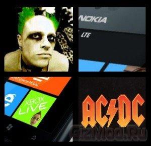 Prodigy и AC/DC в смартфонах Nokia