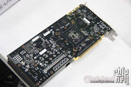 NVIDIA GeForce GTX 690 увидит свет 22 марта