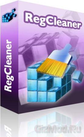 TweakNow RegCleaner 7.3.0 - очистка реестра