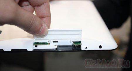 100-долларовые ICS-планшеты Viota M700 и M970