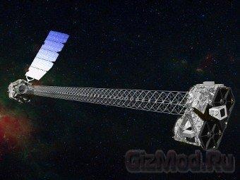 Орбитальная рентгеновская обсерватория