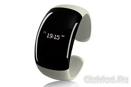 Женский Bluetooth-браслет от Chinavision