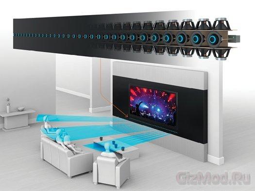 THX предлагает альтернативу домашнему кинотеатру