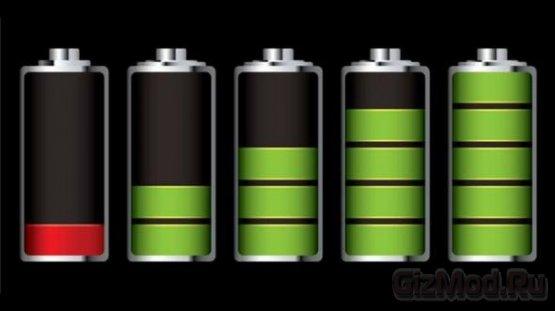 Реклама кушает батареи смартфонов