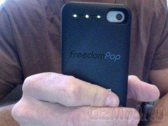 Чехлы для смартфонов с WiMAX модемом