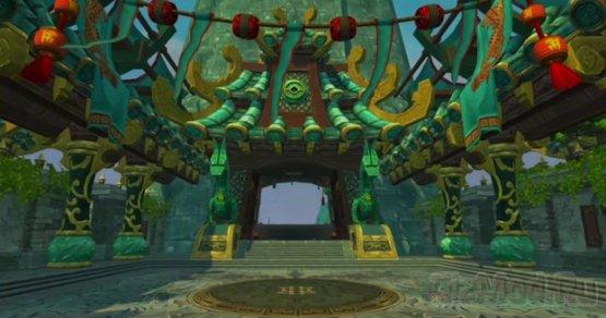 Mists of Pandaria не последний аддон для WoW