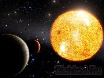 Самые старые экзопланеты