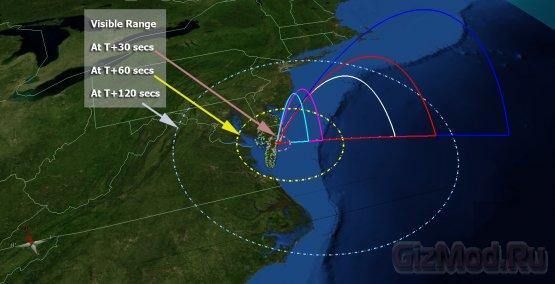 NASA изучает космический ветер