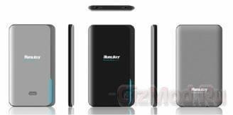 Внешние батареи Huntkey для мобильных устройств