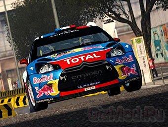 Гоночный симулятор WRC 3 выйдет в октябре