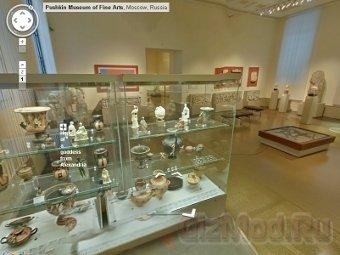 Интернет-музей Google