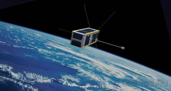 NASA отправит наноспутник на Фобос