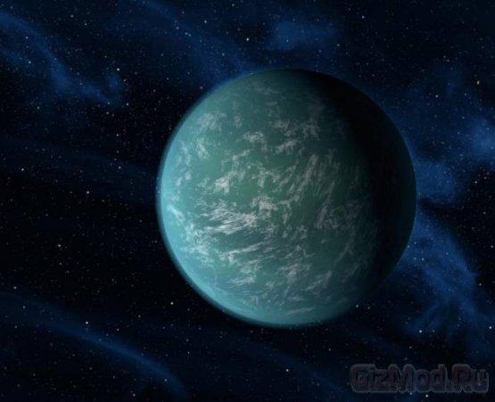 """На экзопланетах обнаружились """"смертельные"""" приливы"""