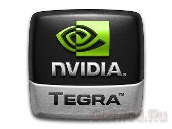Характеристики процессоров Tegra 4