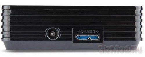 USB-пикопроектор C120 от Acer