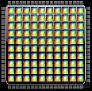 """""""Равноправие"""" в многоядерных процессорах"""
