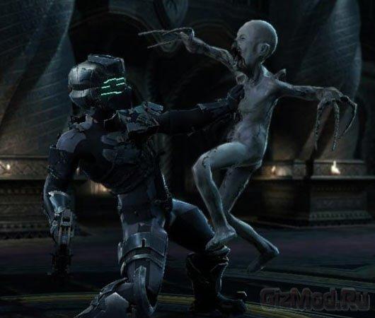 Dead Space 3 рассекречен