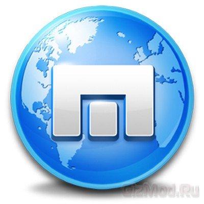 Maxthon 4.0.3.6000 - популярный браузер