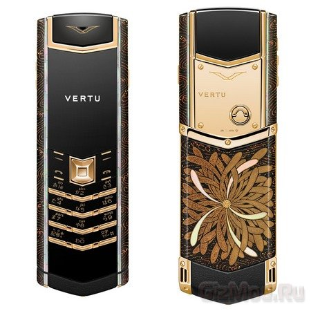 Nokia собирается избавиться от Vertu