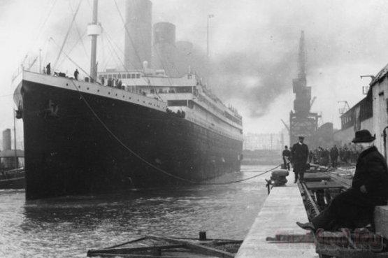 Титаник по китайски