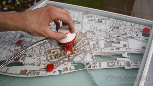 Проект Listen Here позволяет послушать город
