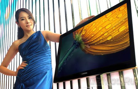 """27"""" монитор Samsung с разрешением 2560 x 1440"""
