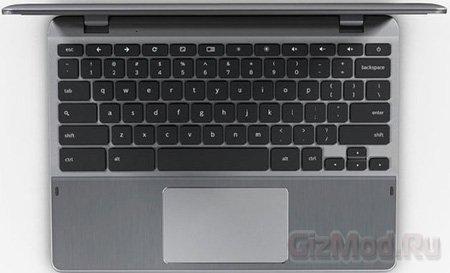 Мини-ПК Chromebox и обновление Chromebook