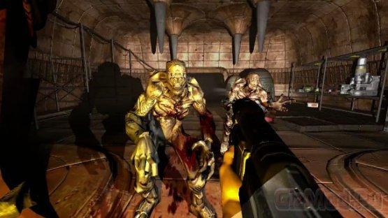 Обновленный Doom 3 уже осенью