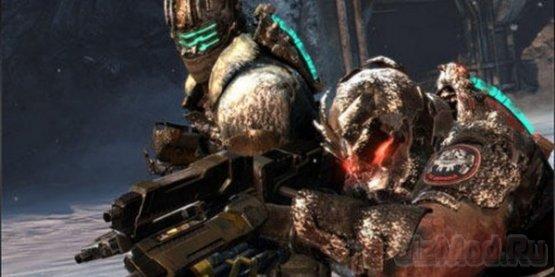 Dead Space 3 выйдет в феврале