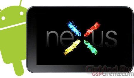 Планшет Nexus будет стоить $200