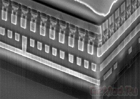 Ученые ускорили фазовую память