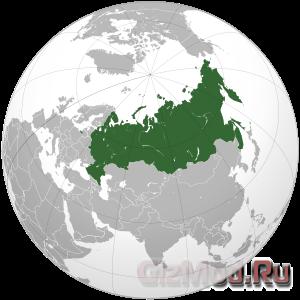 Россия в лидерах по интернет-аудитории в Европе