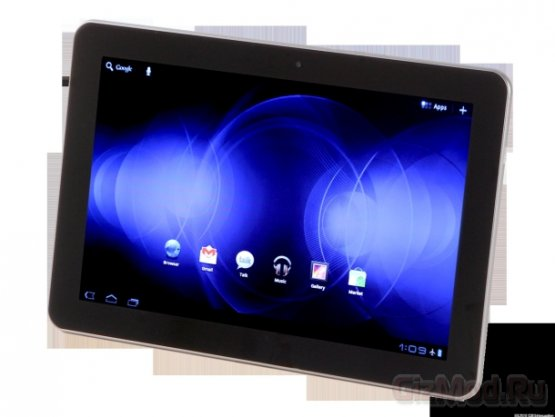 iPad «круче» Galaxy Tab, но Apple от того не легче