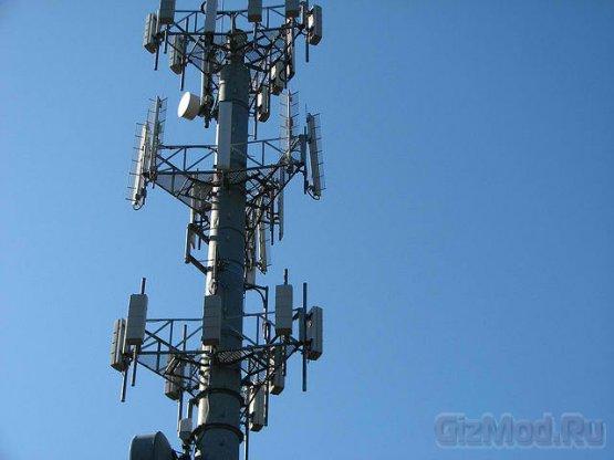 Российские операторы получили частоты для 4G/LTE-сетей