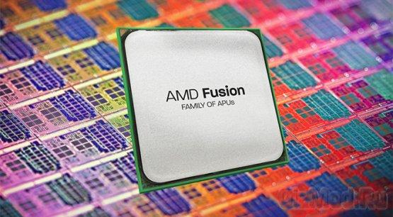 28-нм процессоры AMD Richland